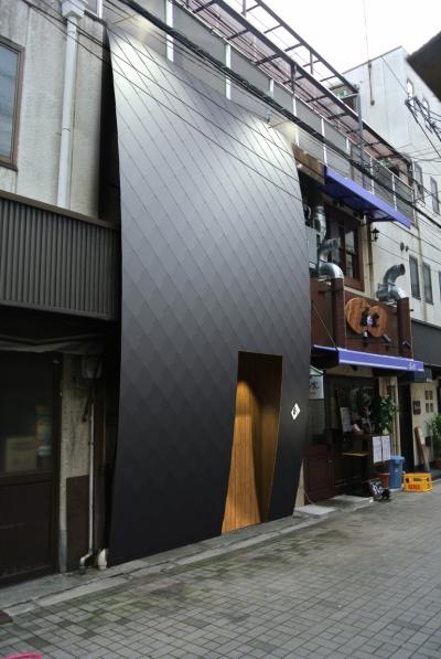 福島5丁目店舗改修PJ (外観)