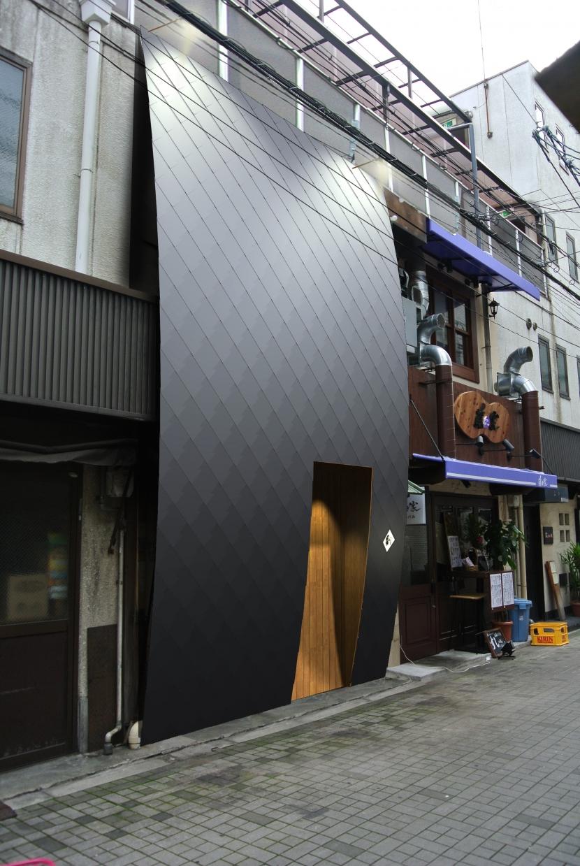 福島5丁目店舗改修PJ
