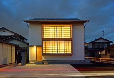 ゆるまる家 (外観2)