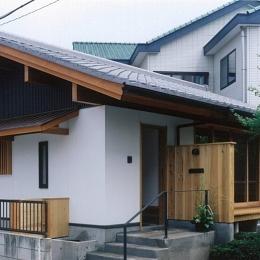 風の家 (外観)