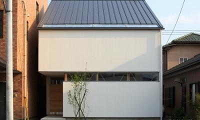 ひかりの家 (外観1)