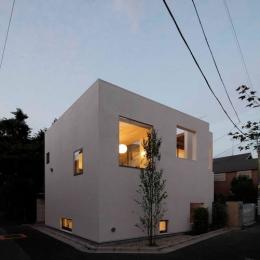 YM house (外観2)