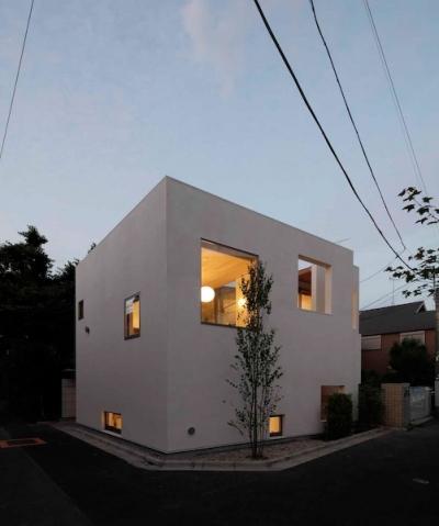 外観2 (YM house)