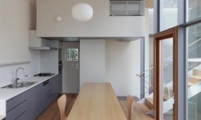 YM house (キッチン)