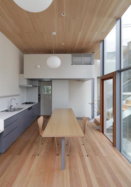 YM houseの部屋 キッチン