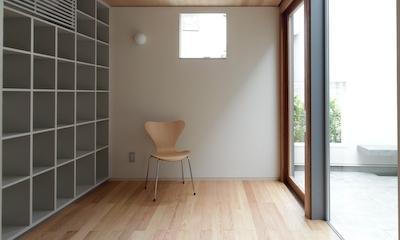 洋間2|YM house