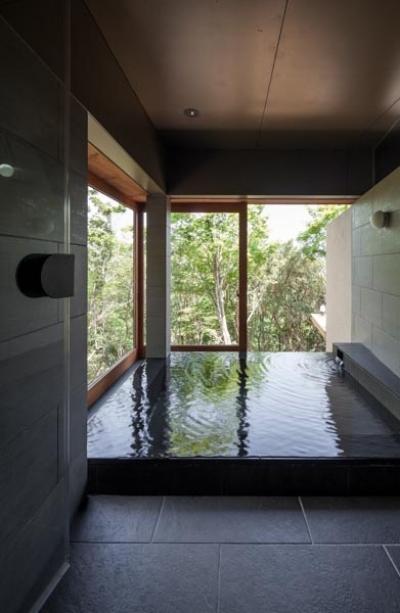 浴室 (Viila S)