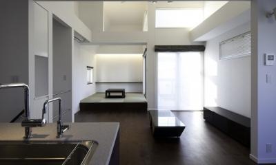 ハイサイドライトハウス(3)