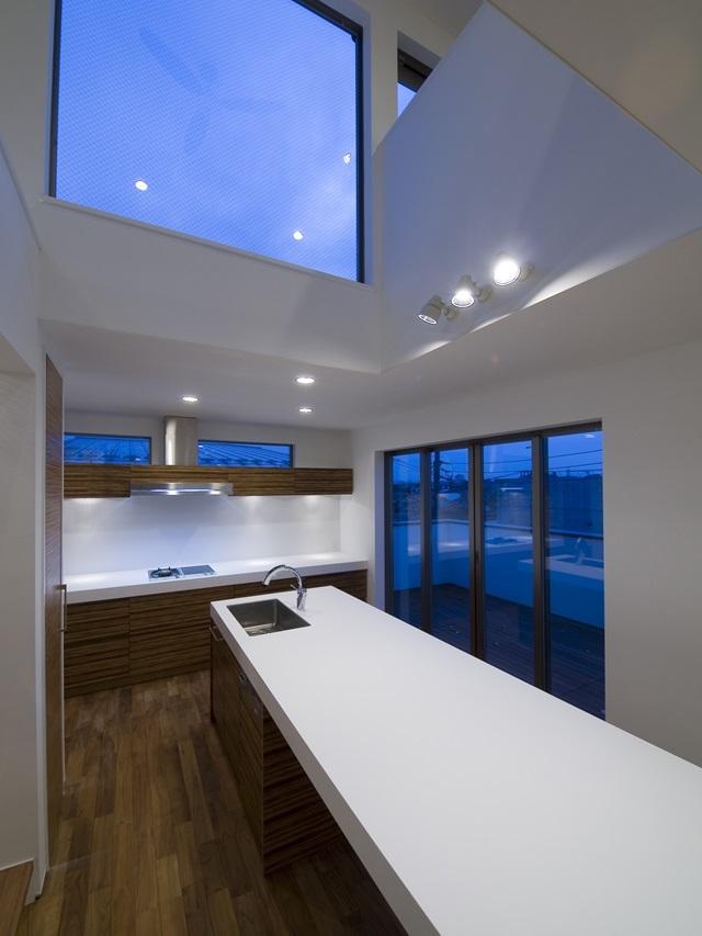 建築家:クロノグラム アーキテクトスタジオ「アウトドアリビングの家(4)」
