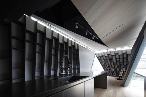 建築家:遠藤政樹「ナチュラルスティックll」