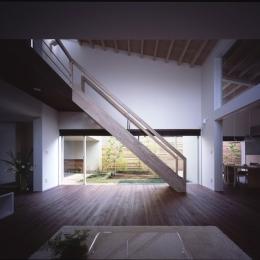 下井草の家