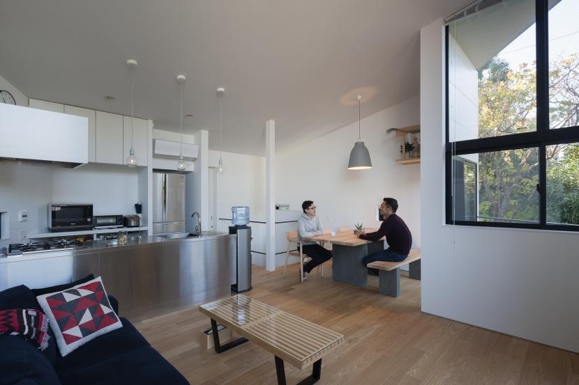 眺望のいえの写真 キッチン