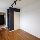 町田市「アンティ玉川学園」:賃貸ワンルームリノベーションの写真 210号室ワンルーム