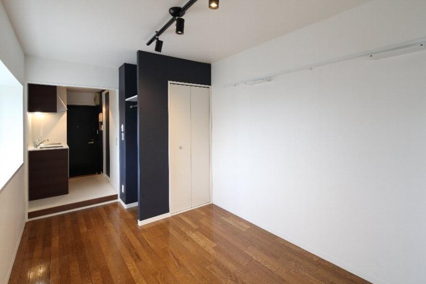 町田市「アンティ玉川学園」:賃貸ワンルームリノベーションの部屋 210号室ワンルーム