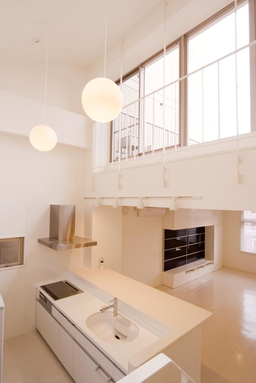 建築家:浦篤志「神戸王子の洋館」