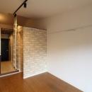 町田市「アンティ玉川学園」:賃貸ワンルームリノベーションの写真 302号室ワンルーム