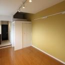 町田市「アンティ玉川学園」:賃貸ワンルームリノベーションの写真 310号室ワンルーム