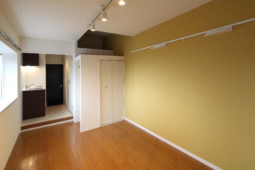町田市「アンティ玉川学園」:賃貸ワンルームリノベーションの部屋 310号室ワンルーム