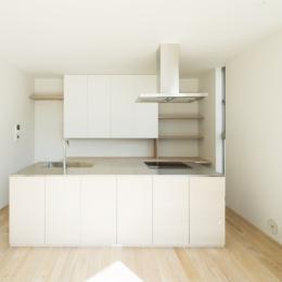 キッチン (sha-la)