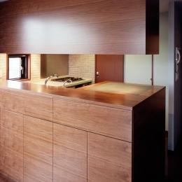 Wrap-キッチン