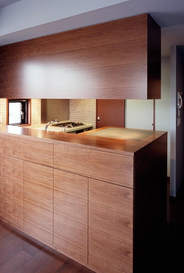 Wrapの部屋 キッチン
