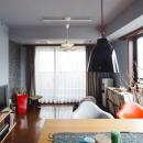 江ヶ崎雅代の住宅事例「Wrap」