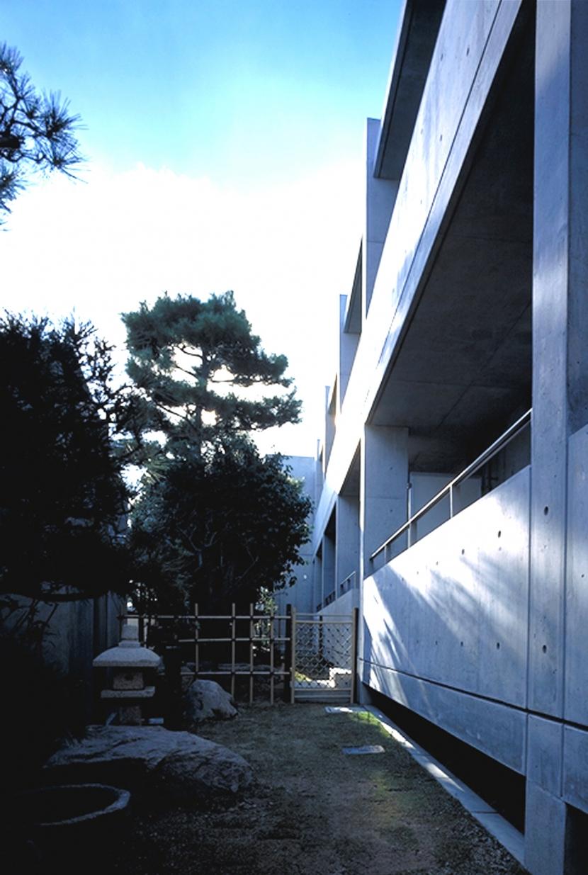 TERRAZZA芦屋川の部屋 外観5