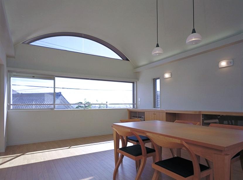 建築家:平賀 久生「TERRAZZA芦屋川」