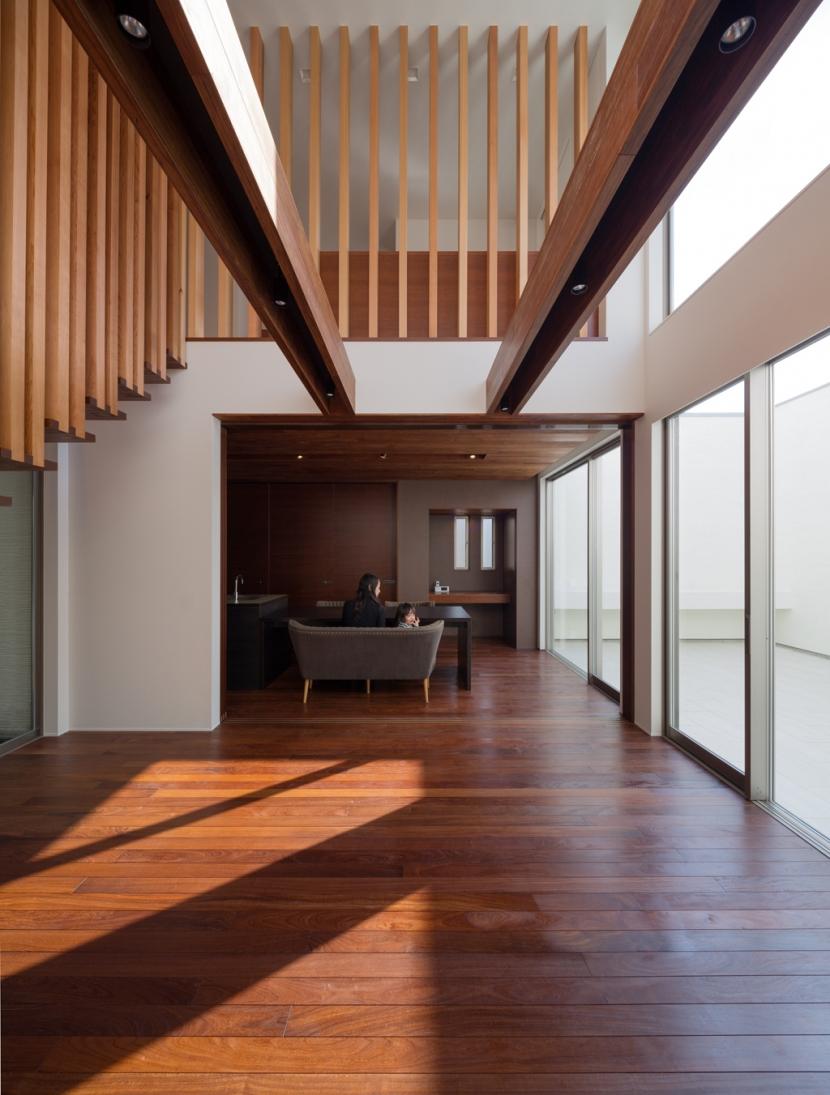建築家:佐藤正彦「A2-house「shell house」」