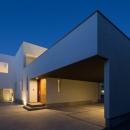 佐藤正彦の住宅事例「A2-house「shell house」」