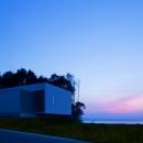 Y7-house「海の見えるセカンドハウス」の写真 外観