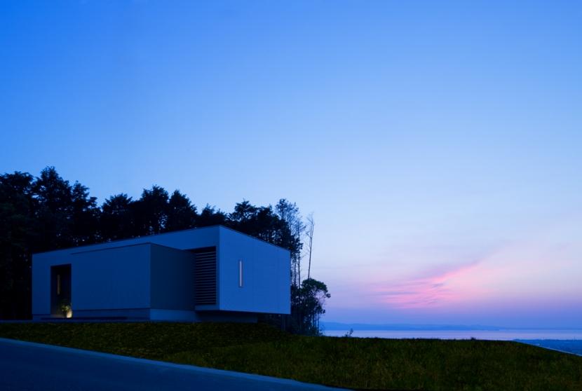 Y7-house「海の見えるセカンドハウス」の部屋 外観
