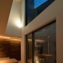 佐藤正彦の住宅事例「U3-house「回廊の家」」