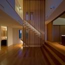 佐藤正彦の住宅事例「K5-house「スローライフの家」」