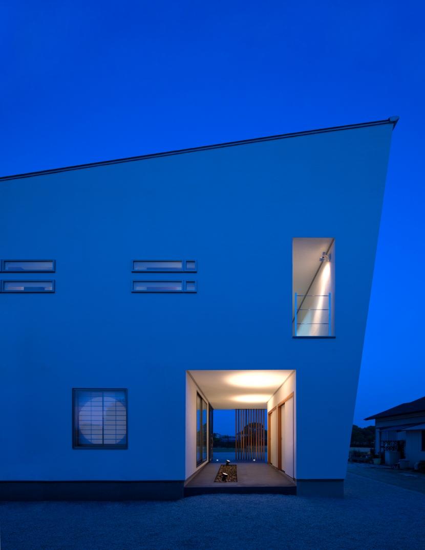 K5-house「スローライフの家」の写真 外観