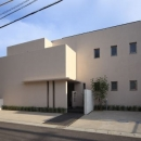 悠らり建築事務所の住宅事例「眺めのよい家」