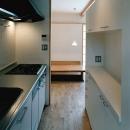 キッチン(撮影:松村芳治)
