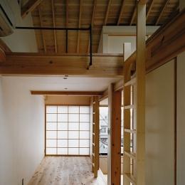 子供室(撮影:松村芳治)