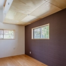 鴻巣の曲り家の写真 寝室