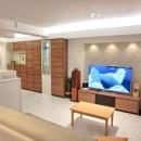中山秀樹建築デザイン事務所の住宅事例「豊島園リフォーム」