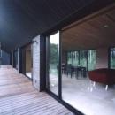 中山秀樹建築デザイン事務所の住宅事例「軽井沢Yo邸」