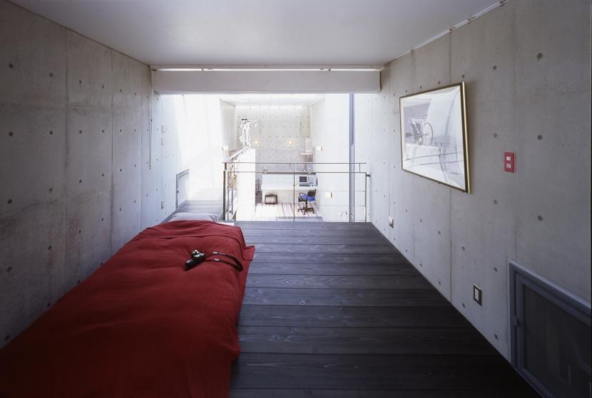 Style~大松通の世界軸~ (寝室)