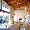 久保田英之建築研究所の住宅事例「style」