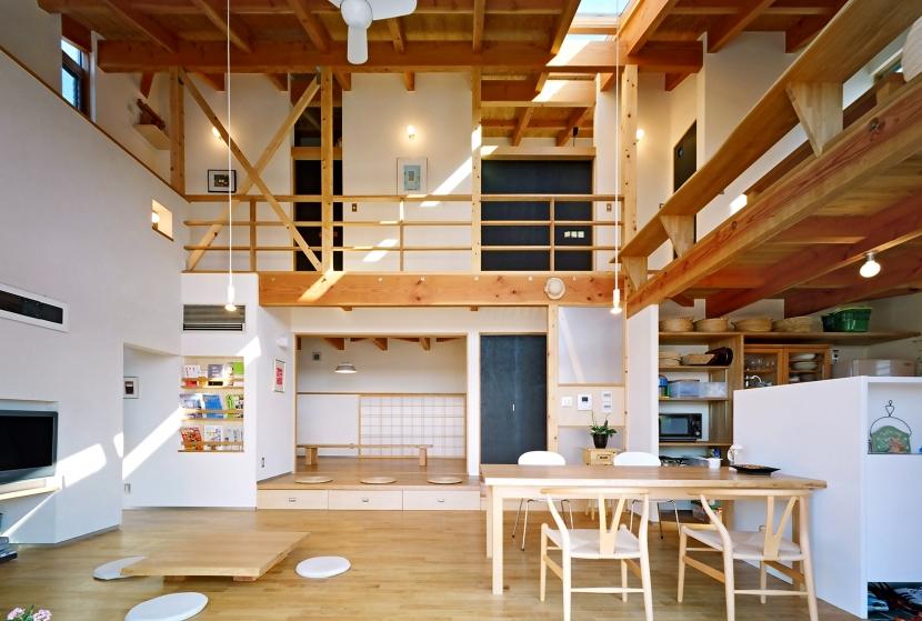 建築家:久保田英之建築研究所「style」