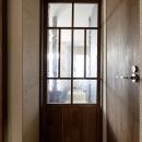 トラストの住宅事例「いぐさの香りがあふれる家」