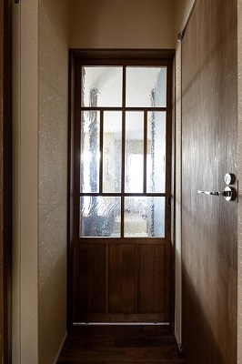 リノベーション・リフォーム会社:トラスト「いぐさの香りがあふれる家」