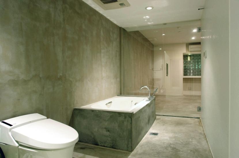 LKS [賃貸マンション]の写真 バストイレ