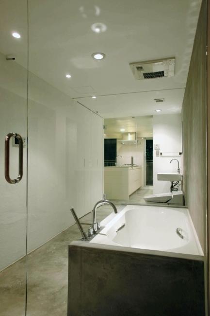 LKS [賃貸マンション]の写真 バスルーム