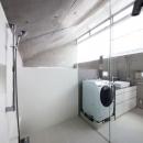 近藤 正隆の住宅事例「MKR [地下2階地上2階の家] 自邸」