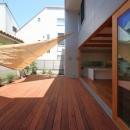 近藤 正隆の住宅事例「SKR [北側採光の家]」